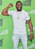 The Game Photo - HOLLYWOOD LOS ANGELES CALIFORNIA USA - SEPTEMBER 05 Bryant Jennings arrives at the Los Angeles Premiere Of The Game Changers held at ArcLight Cinemas Hollywood on September 5 2019 in Hollywood Los Angeles California United States (Photo by Image Press Agency)