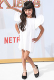 Alessandra Marquez Photo - WESTWOOD LOS ANGELES CALIFORNIA USA - NOVEMBER 02 Alessandra Marquez arrives at the Los Angeles Premiere Of Netflixs Klaus held at the Regency Village Theatre on November 2 2019 in Westwood Los Angeles California United States (Photo by Image Press Agency)