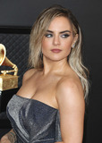 JoJo Photo - LOS ANGELES CALIFORNIA USA - JANUARY 26 JoJo Levesque arrives at the 62nd Annual GRAMMY Awards held at Staples Center on January 26 2020 in Los Angeles California United States (Photo by Xavier CollinImage Press Agency)
