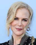 Nicole Kidman Photo - BROOKLYN NEW YORK CITY NEW YORK USA - SEPTEMBER 11 Nicole Kidman arrives at the Michael Kors Collection Spring 2020 Runway Show during New York Fashion Week The Shows held at Duggal Greenhouse on September 11 2019 in Brooklyn New York City New York United States (Photo by Xavier CollinImage Press Agency)