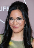 Ali Wong Photo - BEVERLY HILLS LOS ANGELES CALIFORNIA USA - OCTOBER 11 Actress Ali Wong arrives at Varietys Power Of Women Los Angeles 2019 held at The Beverly Wilshire Hotel (A Four Seasons Hotel) on October 11 2019 in Beverly Hills Los Angeles California United States (Photo by Xavier CollinImage Press Agency)