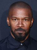 Jamie Foxx Photo - WESTWOOD LOS ANGELES CALIFORNIA USA - AUGUST 13 Actor Jamie Foxx arrives at the Los Angeles Premiere Of Entertainment Studios 47 Meters Down Uncaged held at the Regency Village Theatre on August 13 2019 in Westwood Los Angeles California United States (Photo by Xavier CollinImage Press Agency)