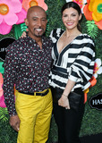 Montel Williams Photo - WESTWOOD LOS ANGELES CA USA - MAY 20 Montel Williams and Ali Landry arrive at the 2019 Lifetime Summer Luau held at the W Los Angeles - West Beverly Hills on May 20 2019 in Westwood Los Angeles California United States (Photo by Xavier CollinImage Press Agency)