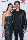 Ashley Iaconetti Photo - LAS VEGAS NEVADA USA - SEPTEMBER 20 Ashley Iaconetti and Jared Haibon arrive at the 2019 iHeartRadio Music Festival - Night 1 held at T-Mobile Arena on September 20 2019 in Las Vegas Nevada United States (Photo by David AcostaImage Press Agency)