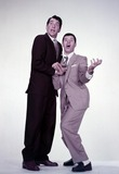 Dean Martin Photo - JERRY LEWIS DEAN MARTINSupplied by Globe Photos inc