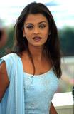 Aishwarya Ray Photo - 2002 France Cannes Film Festival 2002 Robert HarveyGlobe Photos Inc K25322rharv Aishwarya Rai