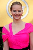 Jennifer Lawrence Photo - Actress Jennifer Lawrence Arrives at the 17th Annual Sag Awards Presented by the Screen Actors Guild at Shrine Auditorium in Los Angeles USA on 30 January 2011 photo Alec Michael - Globe Photos Inc 2011