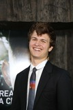 Ansel Elgort Photo - After Earth Us Premiere Ziegfeld Theater NYC May 29 2013 Photos by Sonia Moskowitz Globe Photos Inc 2013 Ansel Elgort attends the After Earth Premiere