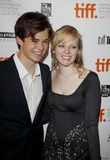 Harrison Gilbertson Photo - Actor Harrison Gilbertson and Sister Laura Attend the Premiere of whats Wrong with Virginia During the 2010 Toronto International Film Festival at Elgin Theatre in Toronto Canada on September 15th 2010 Photo by Alec Michael-Globe Photos Inc