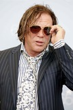 Mickey Rourke Photo 1