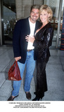Erin Brockovich-Ellis Photo -  Redbooks 3rd Annual Mothersshakers Awards Avery Fisher Hal NY 09062000 Erin Brockovich Ellis and Husb Eric Ellis Photo by John BarrettGlobe Photosinc