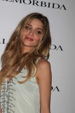 Anna Beatriz Barros Photo - Culo by Mazucco Book Party During Art Basel Mr Chow Restaurant Miami Beach December 2 2011 Photos by Sonia Moskowitz Globe Photos Inc 2011 Anna Beatriz Barros