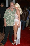 Holly Wellin Photo - Xrco 21st Anniversary Awards Show-arrivals the Century Club Century City CA 06-02-2005 Photo Clinton H WallacephotomundoGlobe Cousin Stevie - (Family Business Tv Show) and Holly Wellin