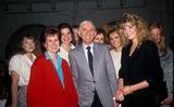 Aaron Spelling Photo - Aaron Spelling 1988 Photo by Linda Silverstein-michelson-Globe Photos Inc