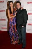 Alina Puscau Photo - Cosmopolitan Honors Patrick Dempsey As Fun Fearless Male of the Year at the Day After Nightclub Hollywood CA 02-13-2006 Photo by Barry Talesnick-ipol-Globe Photosinc 2006 Brett Ratner Alina Puscau