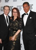 Jos Andres Photo - The Museum of the Moving Image Honors Richard Plepler and Charlie Rose the St Regis Hotel NYC June 11 2014 Photos by Sonia Moskowitz Globe Photos Inc 2014 Steve Buscemi Jo Andres Richard Plepler