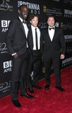 Ato Essandoh Photo - Ato Essandoh Kyle Schmid Kevin Ryan Attend Bafta LA 2012 Britannia Awards on 7th November 2012 at the Beverly Hilton Hotelbeverly Hillscausaphoto TleopoldGlobephotos