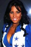 The Dallas Cowboys Cheerleaders Photo 1