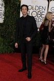ADRIAN BRODY Photo - Adrian Brody attending the 72nd Annual Golden Globe Awards - Arrivals Held at the Beverly Hilton Hotel in Beverly Hills California on January 11 2015 Photo by D Long- Globe Photos Inc