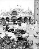 Toshiro Mifune Photo - Venice Film Festival Toshiro Mifune CpGlobe Photosinc