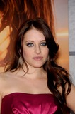 Carly Chaikin Photo - Carly Chaikin During the Premiere of the New Movie From Touchstone Pictures the Last Song Held at Arclight Hollywood Cinema on March 25 2010 in Los Angeles Photo Michael Germana - Globe Photos Inc 2010
