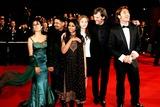 Nandita Das Photo - Cannes Film Festival 2005 Cast of Jury Javier Barden Emir Kusturica Nandita Das Salma Hayek Photo Fred Santos  Omedias  Globe Photos Inc 2005