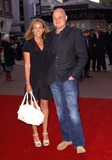 Al Murray Photo - Iron Man Premiere-arrivals-odeon Leicester Square London United Kingdom 04-24-2008 AL Murray and Amber Murray Henry Davenport-richfoto-Globe Photos Inc