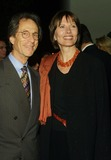 Charles Rubin Photo - Maud Adams and Her Husband Charles Rubin Norby Walters Holiday Party Friars Club Beverly Hills CA November 18 2001 Photo by Nina PrommerGlobe Photos Inc 2001 K23415np (D)