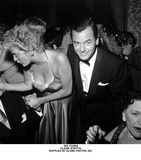 Gig Young Photo - Gig Young Elaine Stritch Supplied by Globe Photos Inc