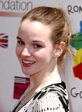 Kay Panabaker Photo - Kay Panabaker During Camp Ronald Mcdonalds 1st Annual Teen Fashion Show Fashion with a Passion Held at 20th Century Fox Studios on May 5 2007 in Los Angeles Photo by Michael Germana-Globe Photosinc