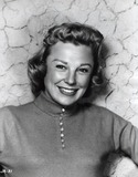 June Allyson Photo - June Allyson Supplied by Ipol-Globe Photos Inc