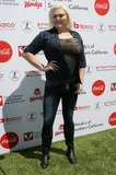 Dave Thomas Photo - Lindsay Kay Hayward attends Kickball For a Home - Celebrity Challenge Presented by Dave Thomas Foundation For Adoption on August 16th 2014 at Usc - Cromwell Field in Los Angelescalifornia USA Photo tleopoldGlobephotos