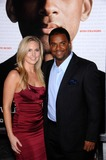 Amanda Barrett Photo - Amanda Barrett and Alfonso Ribeiro During the Premiere of the New Movie by Columbia Pictures Seven Pounds Held at the Mann Village Theatre on December 16 2008 in Los Angeles Photo Michael Germana  Superstar Images - Globe Photos