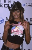 Traci Bingham Photo -  Nintendo Gamecube Party Hollywood CA 10032001 Traci Bingham Photo by Ed GellerGlobe Photosinc