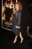 Alex Kingston Photo - Alex Kingston attends the Premiere of Jack Ryan Shadow Recruit at the Chinese Theater in Hollywoodca on January 152014 Photo by Phil Roach-ipoll-Globe Photos