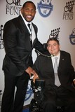Ray Lewis Photo - Ray Lewismarc Buoniconti at 30th Annual Great Sports Legends Dinner Benefit For the Buoniconti Fund to Cure Paralysis at Waldorf Astoria 10-6-