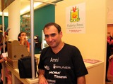 Amir Slama Photo 1