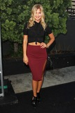 Jennifer Akerman Photo - Actress Jennifer Akerman attends Crackle Presents Summer Premieres Event For Originals Sequestered and Cleaners on August 14th 2014 at 1 Oak in West Hollywoodcalifornia USA Photo tleopoldGlobephotos
