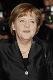 Angela Merkel Photo - Angela Merkel German Chancellor Pina Premiere 61st Berlin International Film Festival Berlin Germany February 13 2011 photo by Kurt Krieger-allsta-globe Photos Inc