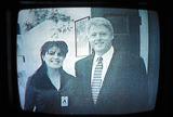 Monica Lewinsky Photo - President Bill Clinton and Monica Lewinsky Photo Supplied by I2848atipolGlobe Photos Inc