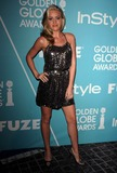 A J Michalka Photo - A J Michalka attending the 2011 Golden Globe Awards Season and Miss Golden Globe Announcement Party Held at Cecconis in West Hollywood California on December 9 2010 Photo by D Long- Globe Photos Inc 2010