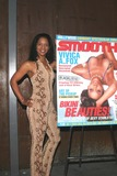 April Weeden Photo - 42004 Smooth Magazine Celebrates Its Vivica Fox Swimsuit Cover Issue with Hot Hollywood Party at Club Ivar 6356 Hollywood CA April Weeden Washington