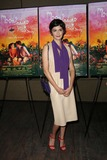 AUDREY TATOU Photo - The New York Premiere of Mood Indigo the Tribeca Grand Hotel NYC July 16 2014 Photos by Sonia Moskowitz Globe Photos Inc 2014 Audrey Tatou