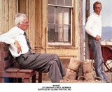 Lee Marvin Photo - Lee Marvin  Paul Newman Supplied by Globe Photos Inc
