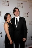Andres Heinz Photo - Geraldine Heinz and Andres Heinz During the 2011 Writers Guild of America Awards Held at the Renaissance Hollywood Hotel on February 5 2011 in Los Angeles photo Michael Germana - Globe Photos Inc 2011