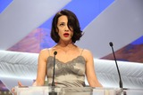 Asia Argento Photo - Actress Asia Argento attends the Closing Ceremony During the 66th Cannes International Film Festival at Palais Des Festivals in Cannes France on 26 May 2013 Photo Alec Michael Photo by Alec Michael - Globe Photos Inc