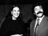 Avery Schreiber Photo - Avery Schreiber and Wife Globe Photos Inc