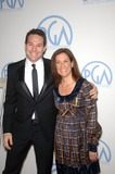 Adam Schlesinger Photo - Adam Schlesinger and Linda Saffire During the 22nd Annual Producers Guild of America Awards Held at the Beverly Hilton Hotel on January 22 2011 in Beverly Hills California photo Michael Germana - Globe Photos Inc 2011