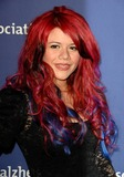 Allison Iraheta Photo - Allison Iraheta attends the 18th Annual a Night at Sardis Fundraiser and Awards Dinner Held at the Beverly Hilton Hotel in Beverly Hills CA 03-18-10 Photo by D Long- Globe Photos Inc 2010