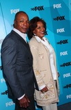 Carl Weathers Photo - Fox 2009 Programming Presentation Post Party at Wollman Rink  Central Park in New York City 05-18-2009 Photo by Ken Babolcsay-ipol-Globe Photos Inc Carl Weathers